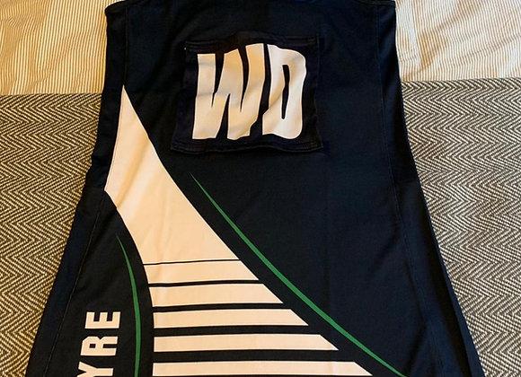 WNC Netball Dress (Adult)