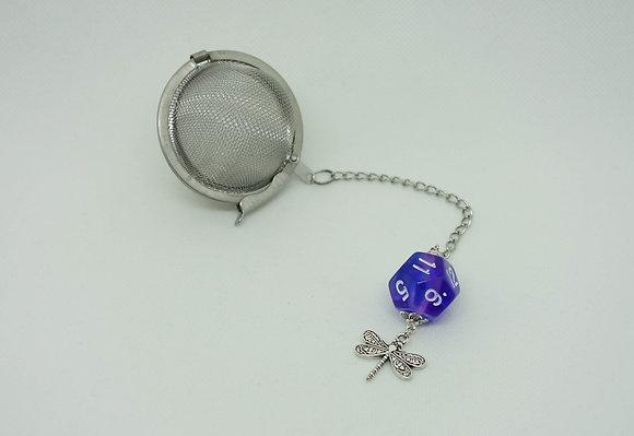 """Boule à thé """"Madame Dragonfly"""""""
