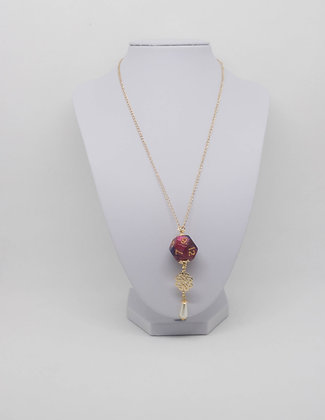 """Collier d12 """"Prince.esse Russe"""""""