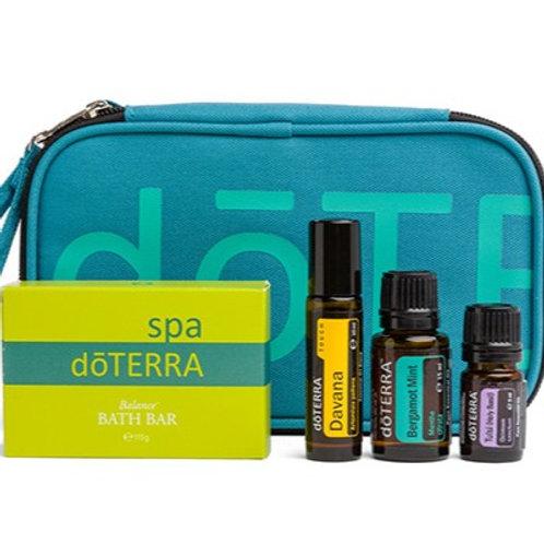 dōTERRA Spring Exclusives Kit