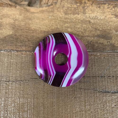 Donut hanger