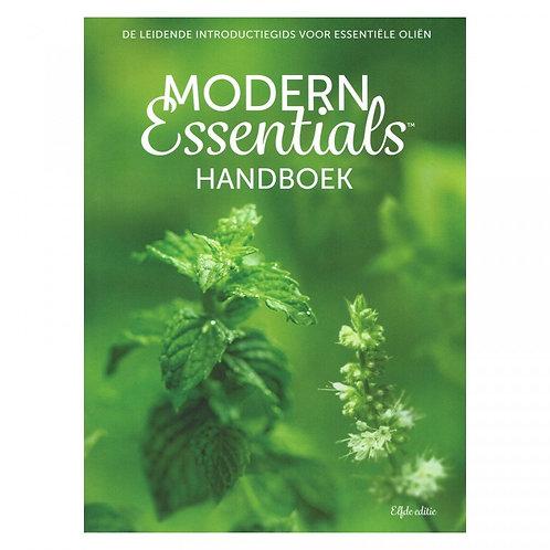 Modern essentials handboek