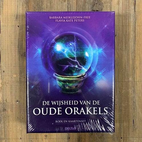 De wijsheid van de oude orakels