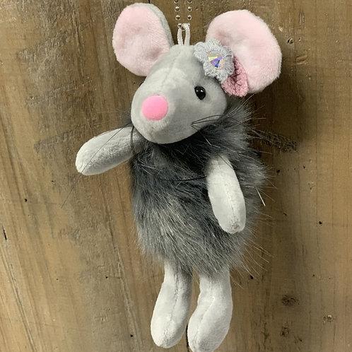 Knuffel muis