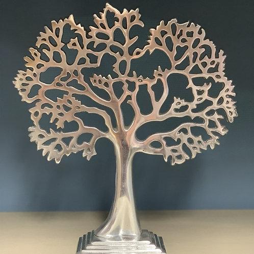 Levensboom zilver