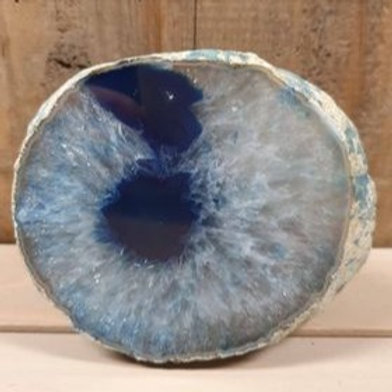 Agaatsteen blauwoog
