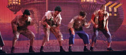 Lost Boys Dance, Peter Pan, Front Range Music Theatre.jpg
