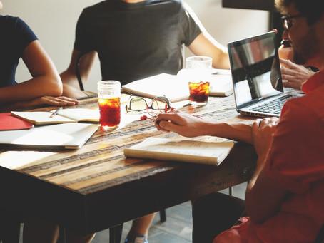 建設スタートアップの創業チームについての考察