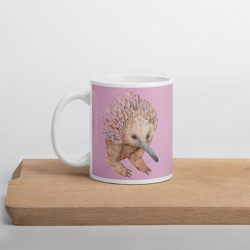 Echidna Mug