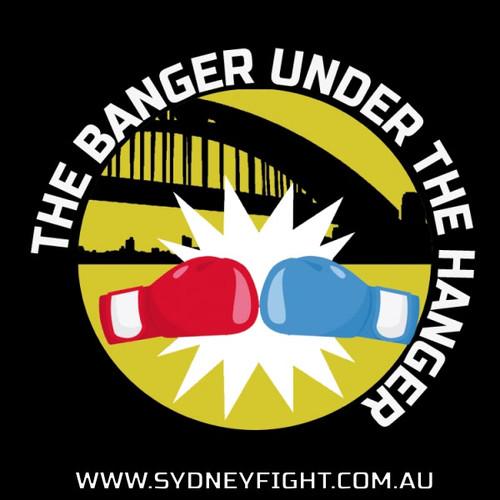 Banger Under the Hanger - Socail Gif