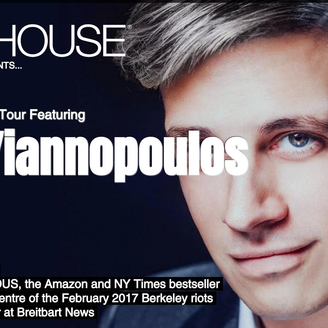 Milo's Dangerous Tour