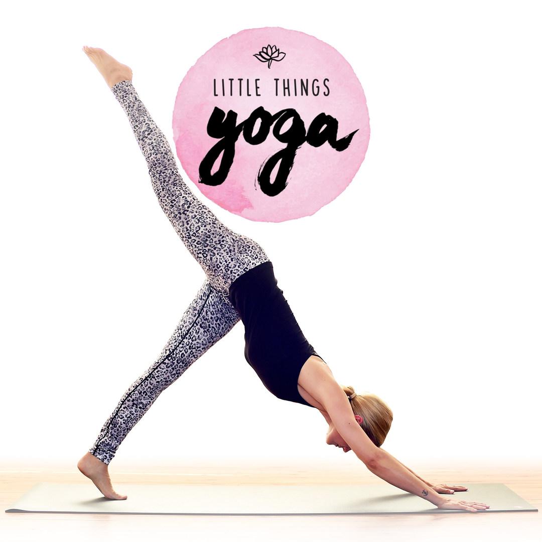 Little Things Yoga Studio