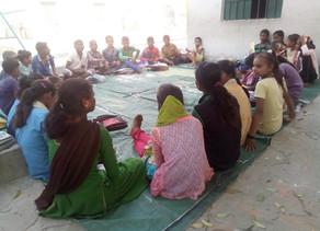शिक्षा का लक्ष्य: बच्चों का सर्वांगीण विकास
