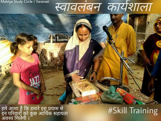 Self-employment Workshop