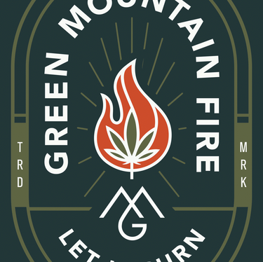Green Mountain Fire