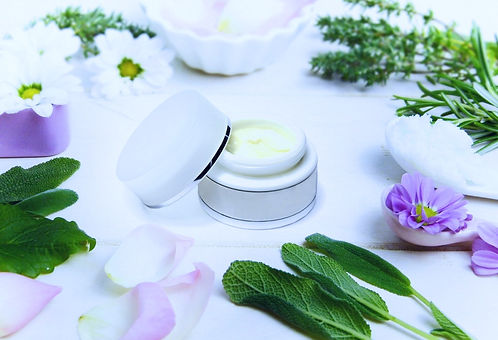 Biobased Cosmetics Pharmaceutical Product