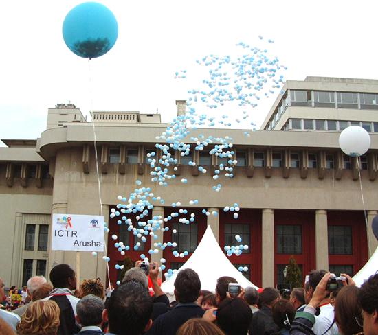 UN Games 2004