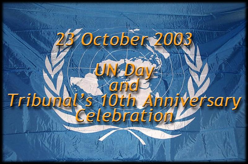 UN Day 2003