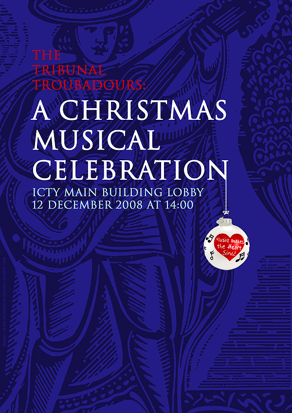 Christmas Musical Celebration 2008