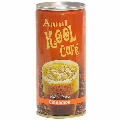 Amul Kool Cafe - Cinnamon, 200 ML