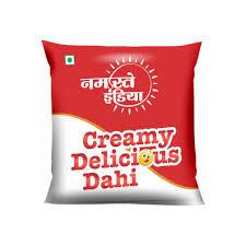 Namaste India Dahi- Pouch