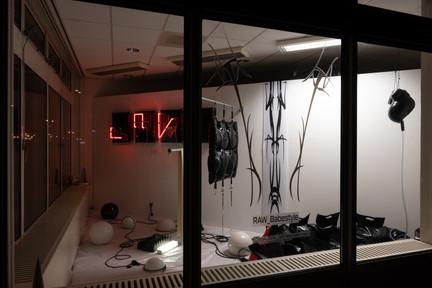 NACHTEXPO DEVENTER - 10-31-OCT-2020, Foto by Aalt van de Glind