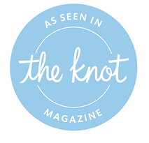 April Atchley Art on The Knot