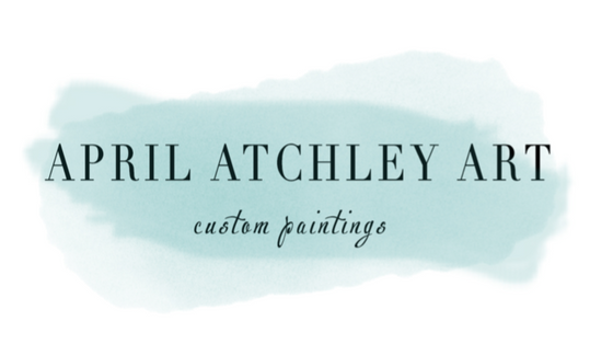 How April Atchley Happened