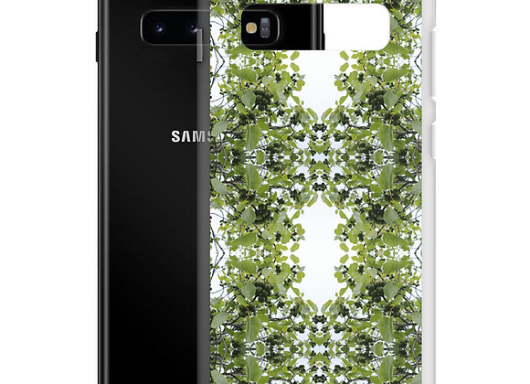 Abstract Fig Samsung Case