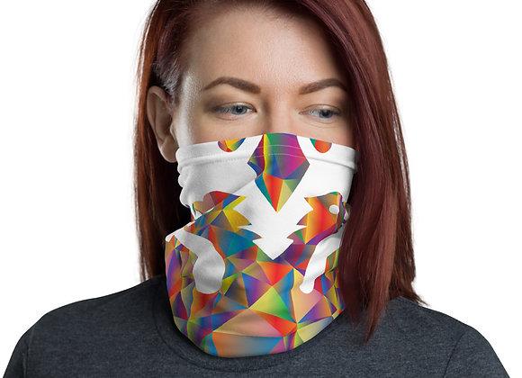 Albanian Inspired Face Shield