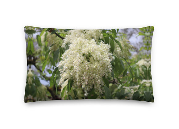 Ash Tree Premium Pillow