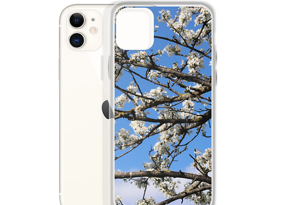 Plum Pretty iPhone Case