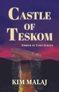 Castle of Teskom Cover