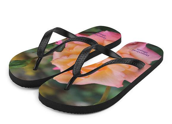 Promise Rose Flip-Flops