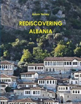 Books Inspired by Albania