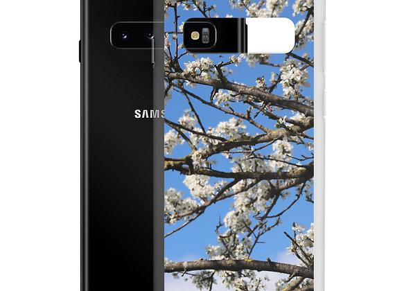 Plum Pretty Samsung Case