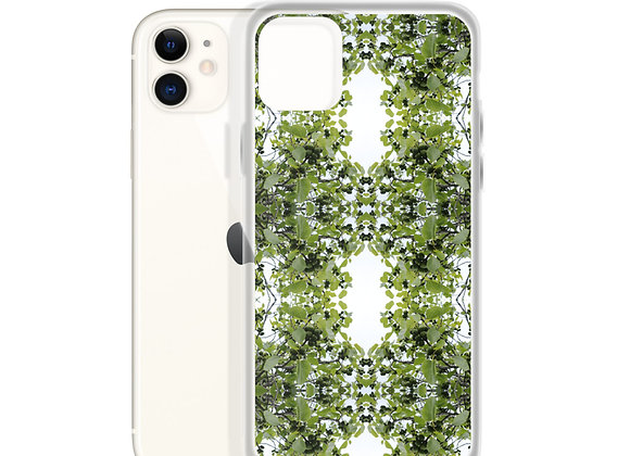 Abstract Fig iPhone Case