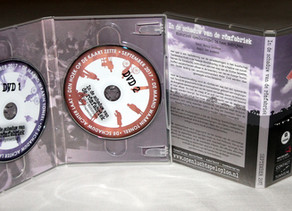 DVD-box openluchtspel niet ontvangen?