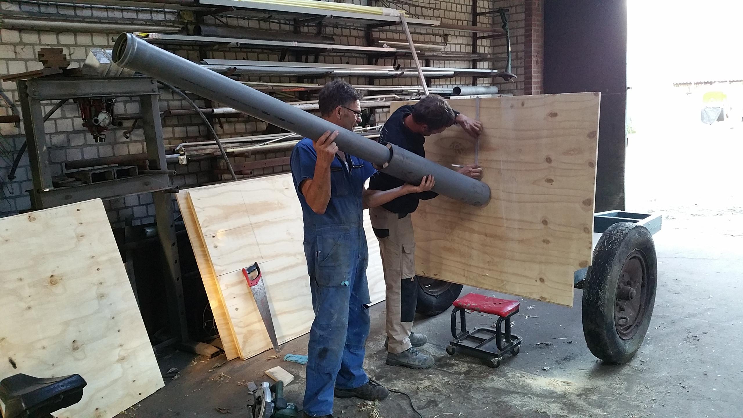 Gun Howitzer 2