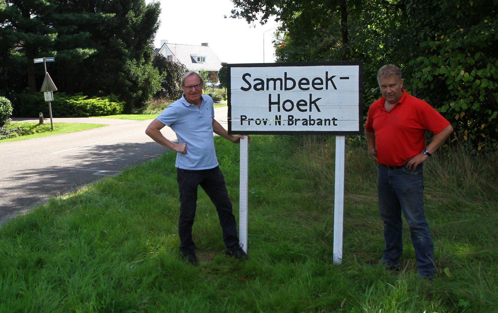 Romfabriek kombord Den Hoek-Lepelstraat