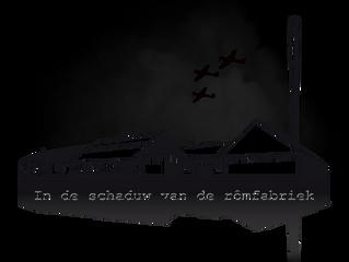 In de schaduw van de rômfabriek
