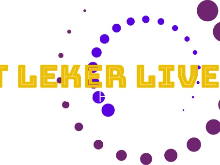 't Leker Live uitgesteld