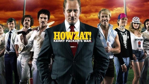 HOWZAT! TV MINI SERIES