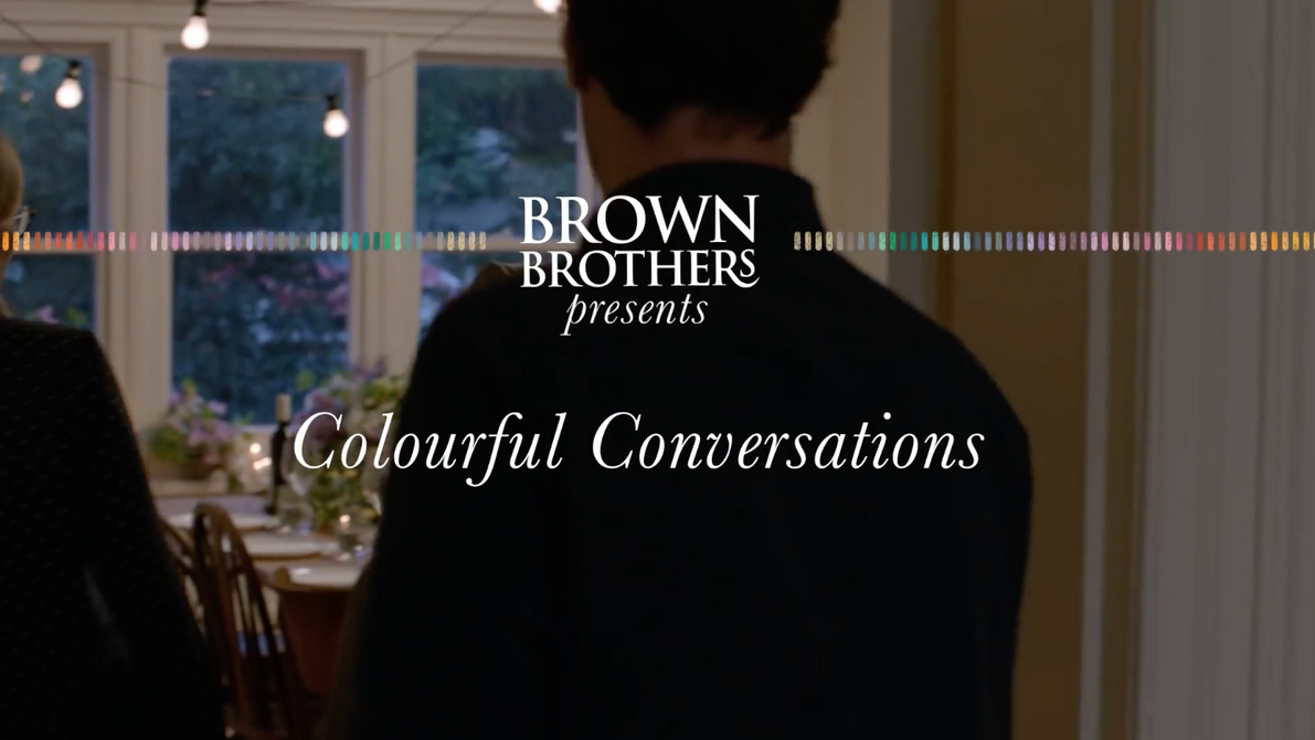 BROWN BROTHERS TVC