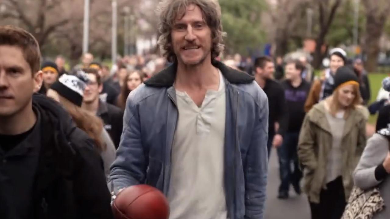 AFL FINALS TVC