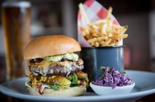 The Stoneham Burgers