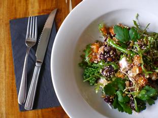 Super Food Salad!