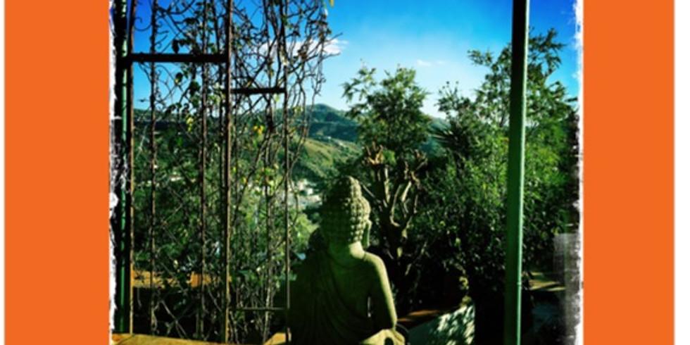 Yoga & Hiking in Andalucia
