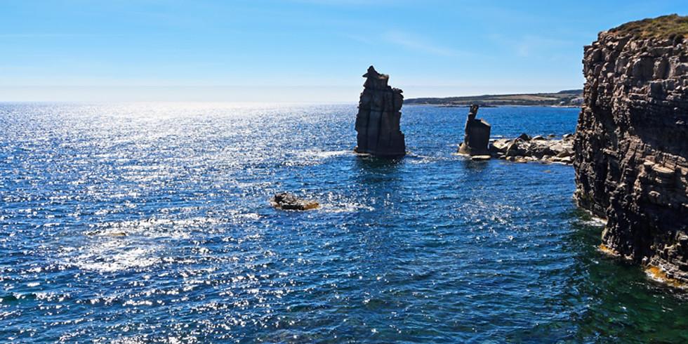 Isola Di San Pietro, Sardinien 16-23 October