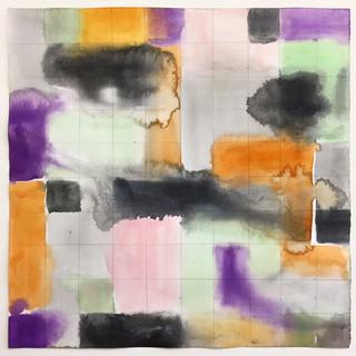 Watercolour, 2018